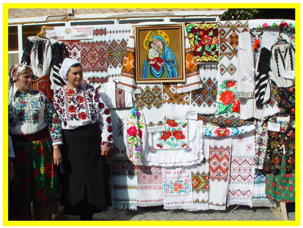 В цьому мистецькому святі взяли участь народна артистка України Ніна  Матвієнко ad28b02b35d3e
